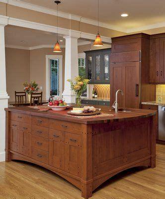 mission kitchen island best 25 craftsman style kitchens ideas on craftsman kitchen craftsman style and