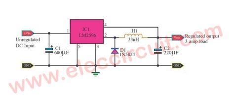 lm circuit voltage regulator  lm datasheet