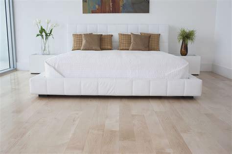 bedroom flooring materials