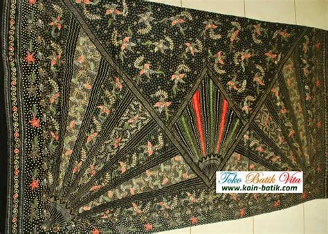 Batik Tulis Madura 197 56 motif batik kupu kupu sederhana motif kupu batik kupu