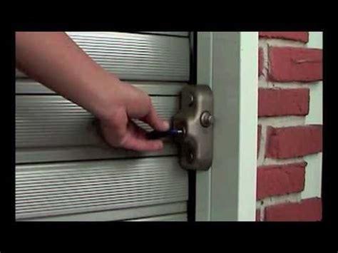 antifurto box auto gatelock serrande sistema di sicurezza per negozio casa