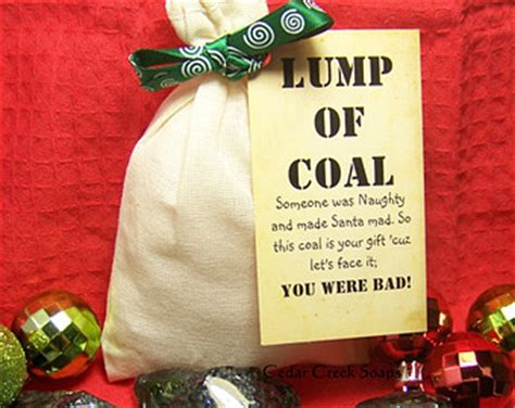 coal soap etsy