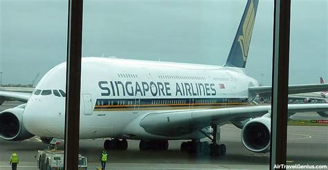 singapore airlines legroom seats how to get the best economy seat on a singapore airlines a380