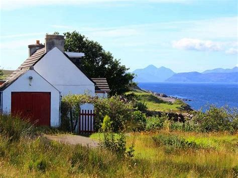 Applecross Cottages by Airdaniar Cottage Applecross