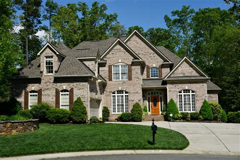 matthews nc home values report quarter 2017