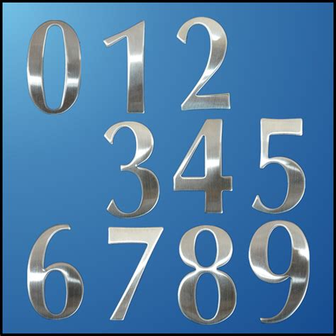 buy house numbers online online buy wholesale modern house numbers from china modern house numbers wholesalers