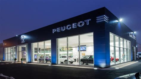 peugeot dealer peugeot car dealer buy a car car servicing