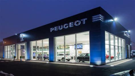 Peugeot Car Dealer Buy A Car Car Servicing