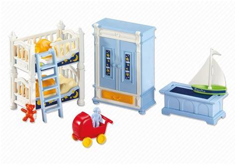 playmobil schlafzimmer playmobil set 6250 children s bedroom furniture
