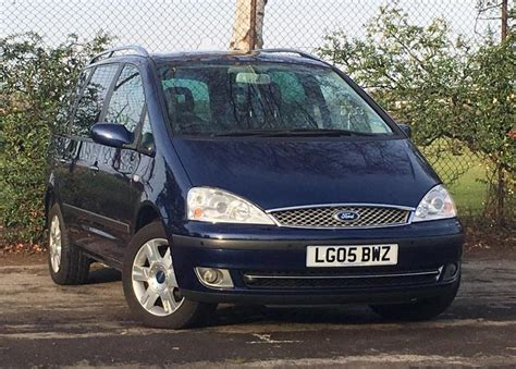 ford southend on sea ford galaxy 2005 in southend on sea friday ad