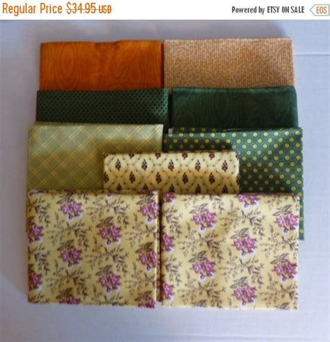 Quilt Fabric Sale Clearance by Clearance Sale Cotton Fabric Quilt Home By Suesfabricnsupplies