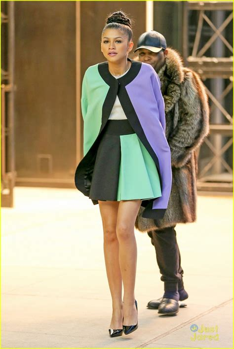 what is the style nowadays for 11 year old boy haircuts image zendaya causes scandal nyc street style 11 jpg
