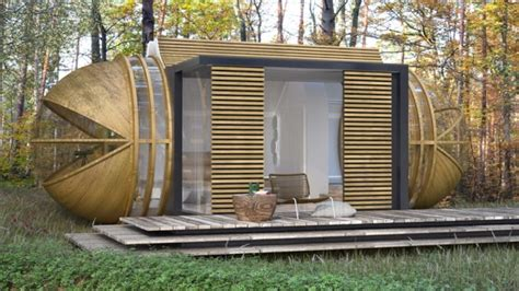 pod houses 9 incredible pod homes to help you win at off grid living inhabitat green design innovation