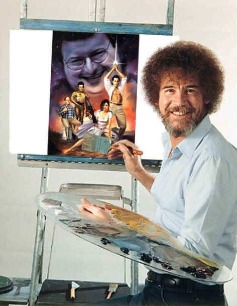 bob ross painting index what is bob ross painting