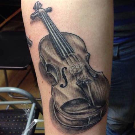 violin tattoo 1000 ideas about violin on tattoos