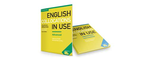 english collocations in use 0521707803 english collocations in use second edition cambridge university press espa 241 a