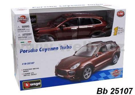 Burago 1 24 Metal Kit 18 25059 Porsche 911 1994 burago porsche cayenne kit bburago cars cars 1 24 diecast vehicles catalogue marksmodels