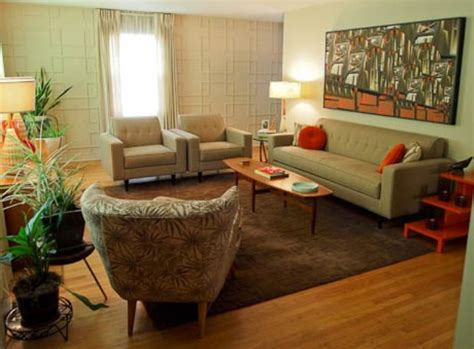 Mid Century Modern Living Room Ideas - 79 stylish mid century living room design ideas digsdigs