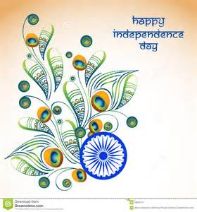 day greeting card design greeting card for indian independence day stock