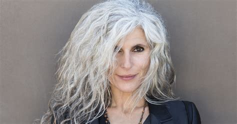 silver hair 60 grey 17 hairstyles that prove going gray and white is