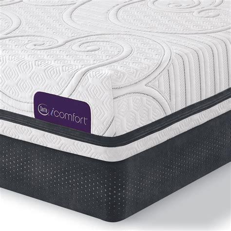 serta savant iii plush mattress
