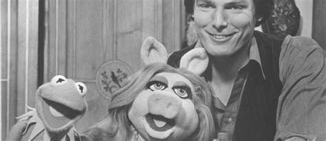 christopher reeve the muppet show museum of the moving image visit calendar the muppet