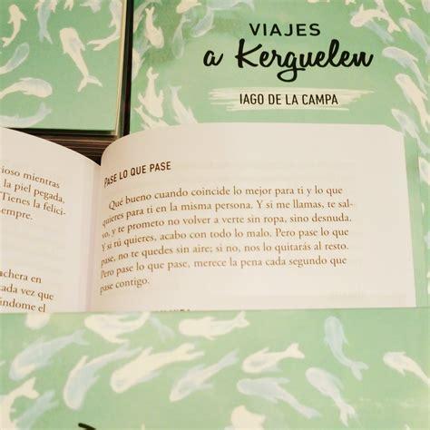 libro viajes a kerguelen vor 225 gine interna blog literario poetizarte viajes a kerguelen