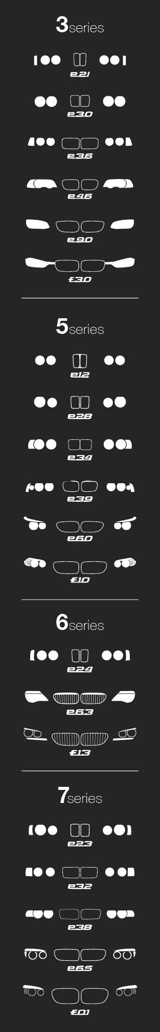 audi headlights poster 1000 ideas about bmw 6 series on bmw 730d