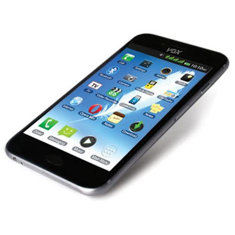 touch screen mobile buy vox 4 sim touch screen tv mobile with dual