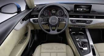 2017 audi a5 sportback how sporty meets elegance