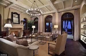 Top Kitchen Designers Uk Kevin James Puts His Palatial Florida Mansion On The
