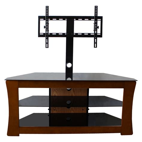 table mount tv stand cool flat screen tv stands with mount homesfeed