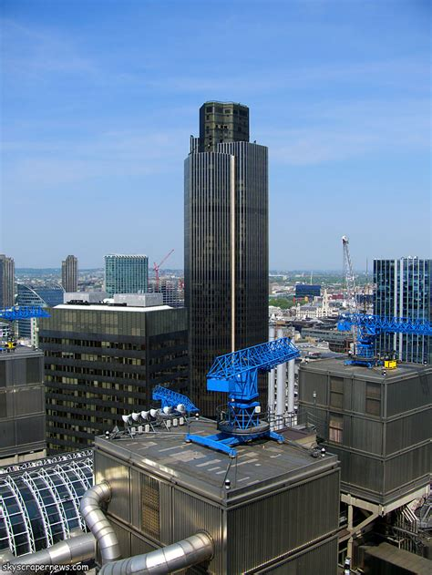 Online Building Design Skyscrapernews Com Image Library 57 Tower 42