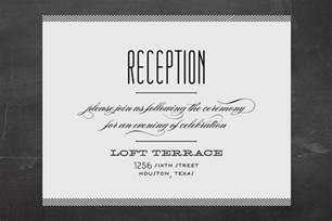 wedding invitations for reception only wording ideas