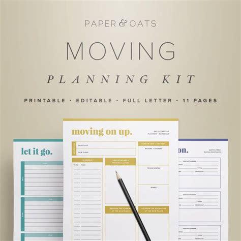 printable moving house checklist uk 1000 ideas about moving checklist printable on pinterest