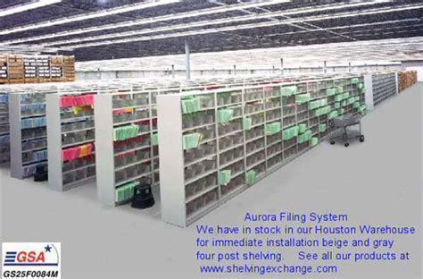 filing room equipment providing filemoves and equipment relocation shelving exchange houston tx