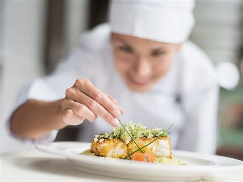 chefs cuisine the proving and chefs are equal the