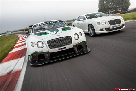bentley supercar bentley continental gt3 set to make debut at 2013 gulf 12