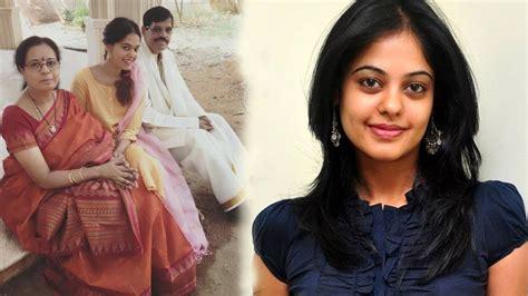 biography of film actress madhavi bigg boss bindu madhavi family photos actress bindu