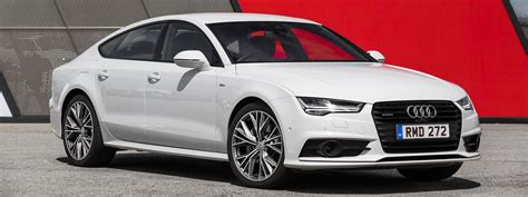 Should I Buy An Audi A6 by What Is Audi S Line Trim Is It Worth It Carwow