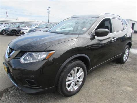 green nissan rogue green nissan rogue for sale used cars on buysellsearch