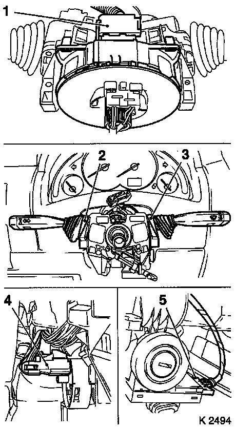 28 wiring diagram for corsa electric power steering