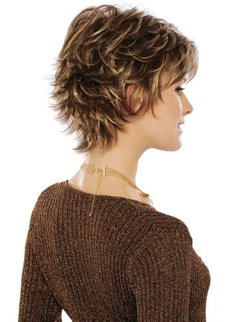 20 Great Short Hairstyles for Women Over 50   Pretty Designs