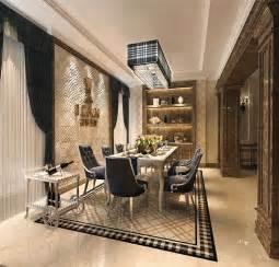 Luxury Dining Room Furniture Interior Design 21 Luxury Dining Room Furniture Interior