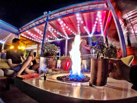 Top Bars In Miami by Miami S Best Rooftop Bars In Downtown And South