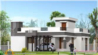 Contemporary house plan small modern house plans under 1200 sq ft1600