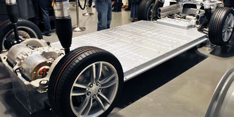 Tesla New Battery Technology Charged Evs New Report Examines Tesla Battery Technology