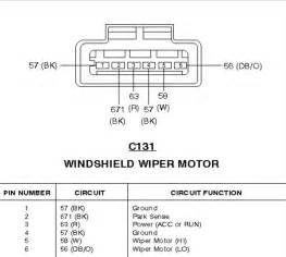 jeep wiper motor wiring similiar gm wiper motor wiring diagram keywords rear wiper motor has