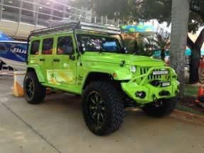 Mall Of Jeep California Custom Sport Trucks