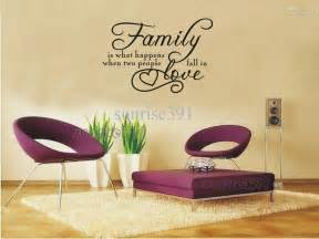 Living Room Sticker Quotes Living Room Wall Decals Quotes Quotesgram